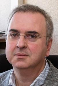 Mario Berberan-Santos